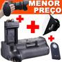 Kit Battery Grip Para Nikon D40 D40x D60 D300 D5000 D80 D90