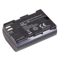 Bateria Lp-e6 Para Canon Eos 60d, Eos 5d Mark Ii E 7d