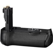 Grip Canon Bg-e9 Para Câmera Eos 60d