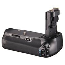 Battery Grip Bg-e9 Para Canon Eos 60d
