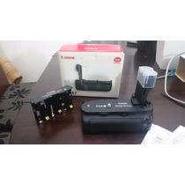Canon Bg-e7 - Grip De Bateria Para Eos 7d