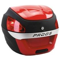 Bauleto Bau Proos 29 Litros Motos Scooters Cabe 1 Capacete