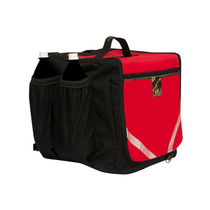 Bolsa/mochila Entregar Marmitex 20 Delivery Termica Completa