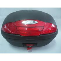 Baú Bauleto Givi E450 Monolock Simply 45l Litros Twister Cb