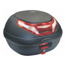 Bauleto Traseiro Givi E350rn Bau 35 Bagageiro Universal Moto