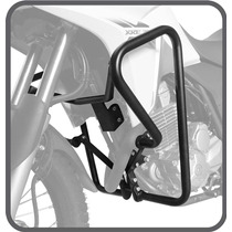 Protetor De Motor E Carenagem Honda Xre300 / Xre 300 Scam
