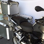 Malas Laterais Aluminio Bmw R1200 Gs Premium Lc 2013+ C/ Sup