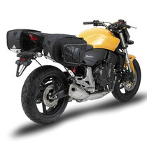 Bolsa Lateral Para Moto Big Trail Ou Bike