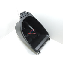 Bau Porta Capacete Importado Honda Biz 125