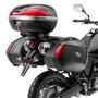 Base Específica Monokey E333 Yamaha Xt 660/teneré 2009/2012