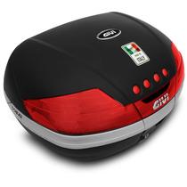 Bauleto Moto Givi V46n Monokey 46 Litros Universal Bagageiro