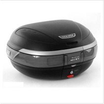 Bauleto Givi E52 Litros Maxia Tech Monokey C/lente Fume