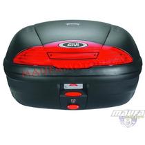 Bauleto Givi E450n Lente Vermelha