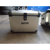 Maletas Aluminio Bmw 1200 Jogo Completo