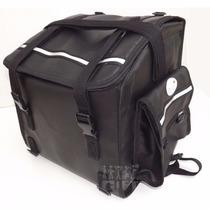 Bolsa Alforge Viagem Traseira 45 Litros - Moto - Gift