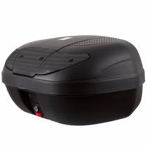 Bau Moto Bauleto 45 Litros + Base Xtz 150 Crosser Pro Tork