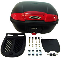 Bau Bauleto Para Honda Motos 45 Litros Melc Motocicletas