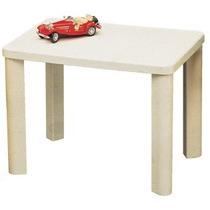 Mesa E 4 Cadeiras Infantil
