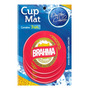 Cup Mat Blister Brahma (bolacha De Mesa Com Imã)