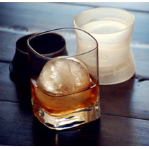 Tovolo Sphere Ice Molds - Esfera De Gelo Whisky / Drinks