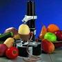 Descascador Legumes Laranjas Batatas Frutas Elétrico