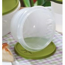Pote Tigela Batedeira Pequena Tupperware 1000ml