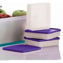 Tupperware Caixa Para Refrigerador Arara 400ml Promoções