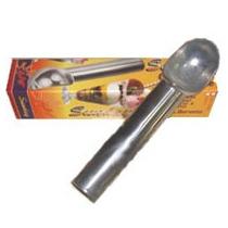 Colher Sorvete Termica 100% Aluminio