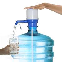 Bomba Para Galão De Água Mineral De 10 Ou 20 Litros Manual