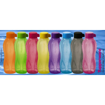 Eco Tupper Garrafa 500 Ml Tupperware