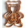 Cortador De Biscoitos / Biscuit , Pasta Americana /ursinhos