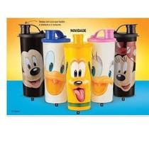 Copos Disney Tupperware