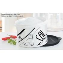 Tupperware Caixa De Sal 1 Kg