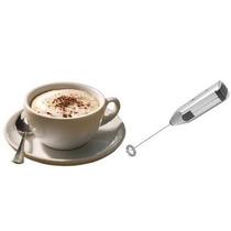 Mini Mixer Batedor De Bebidas Portátil Cafés Chocolate Promo