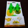 Spray Pulverizador De Suco Para Saladas Kit Com 3 Itens Novo