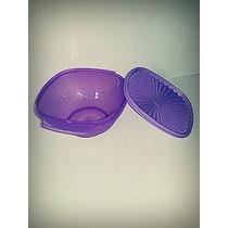 Tupperware - Tigela Sensação Lilás - 1800 Ml.
