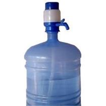 Bomba Para Galão Garrafão De Água Mineral 10 Ou 20 Lts