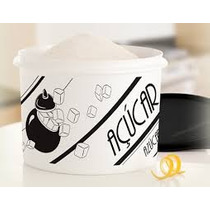 Caixa Açucar Retrô Tupperware