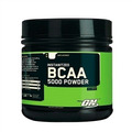 Bcaa 5000 Powder - Optimum Nutrition(345g)