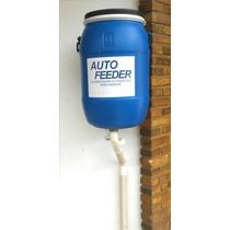 Kit P/ Montagem De Alimentador Automático Para Caes Grandes
