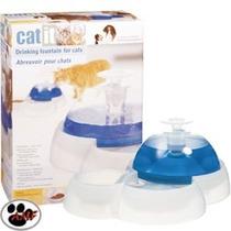 Bebedouro Filtro Para Cães Gatos Catit Elétrico Automático G