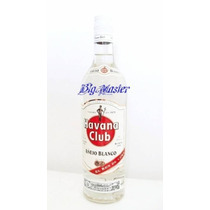 Run Havana Club Anejo Branco 750ml Original Puro Da Cuba
