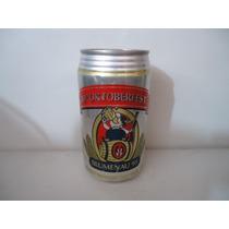 Lata Cerveja Antiga Antartica Oktor P-colecio [orgulhodoml2]