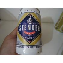 Lata Cerveja Antiga Stender Premium P-colecio [orgulhodoml2]
