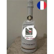 Vinho Espumante Branco Meio Seco Jp Chenet - Ice Edition.