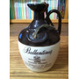 Whisky Porcelana Ballantine´s George Ballantine&sons Limited