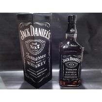 Whisky Jack Daniel