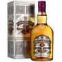 Chivas Regal 1000 Ml - Whisky 12 Anos - Buchanans, Logan