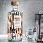 Vodka Absolut Elyx Original Lacrada Premium 1 Litro - Oferta