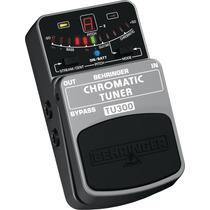 Pedal Afinador Cromatico Behringer Tu300 - 2929